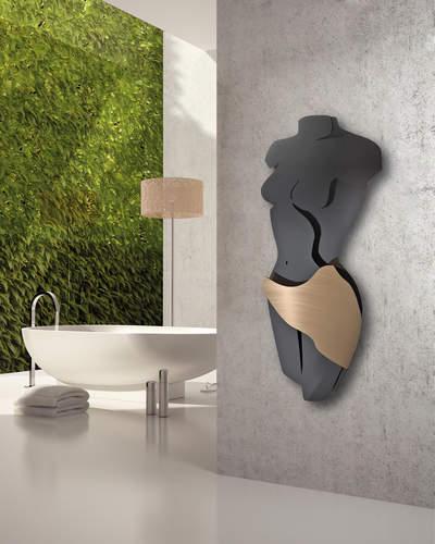Grzejniki dekoracyjne Fondital: sztuka designu