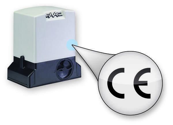 Chiński znak CE myli konsumentów