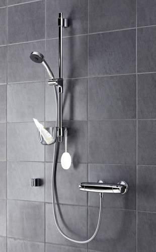 Prysznic spod znaku ECO
