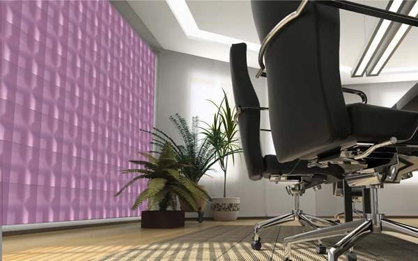 Loft Design System -  panele, które fascynują swoją kreacją