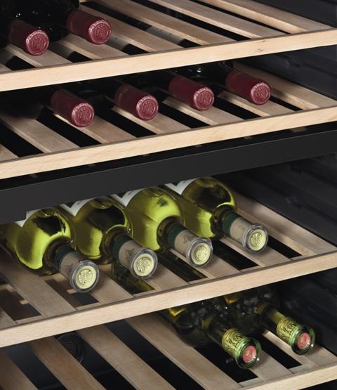 W trosce o wino