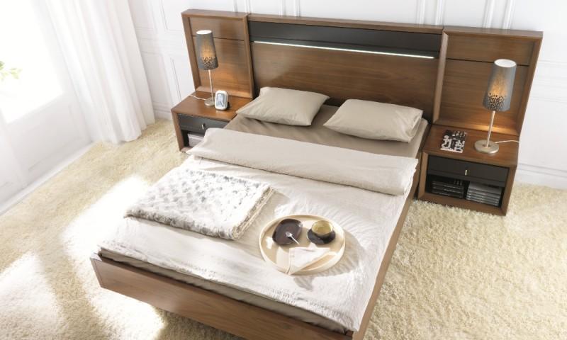 Sypialnia Unobello Klose