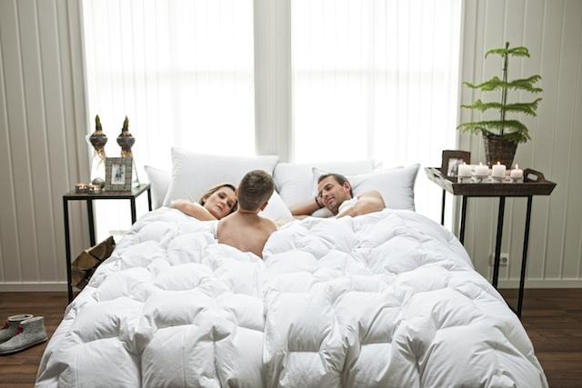 Jak zapewnić zdrowy i relaksujący sen?
