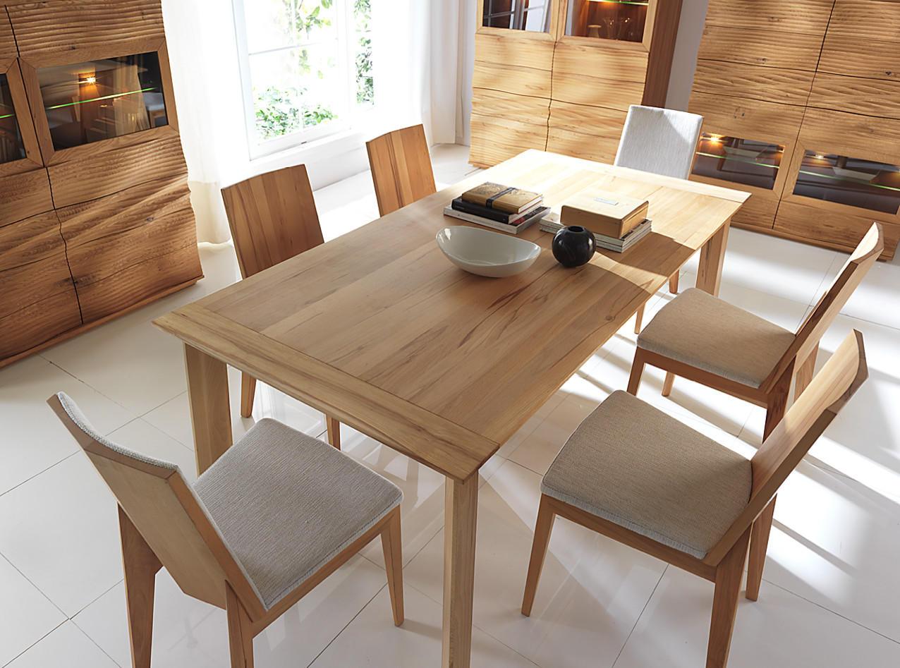 Meble z litego drewna – design bliski natury