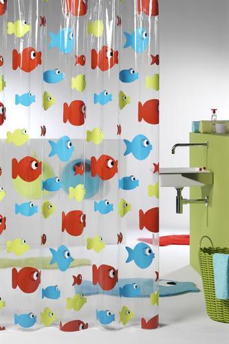 Łazienka z dziecięcych marzeń