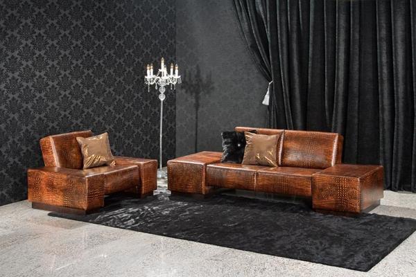 Eva Minge for Livingroom