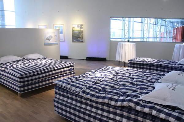 Królewskie łóżka już w Polsce