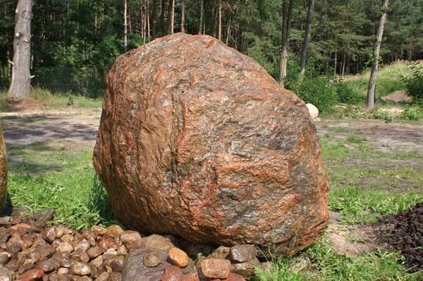 Architektura z kamienia