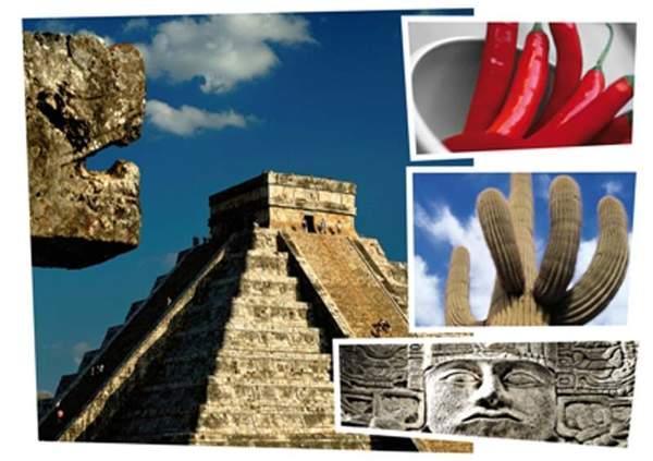 W atmosferze tajemniczego Meksyku