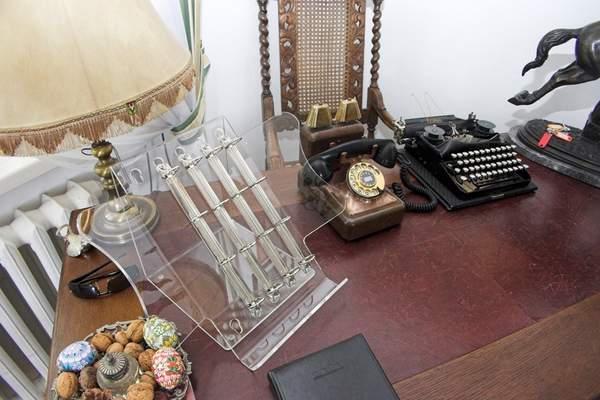 Eklektyzm z meblami katarzyny Herman-Janiec