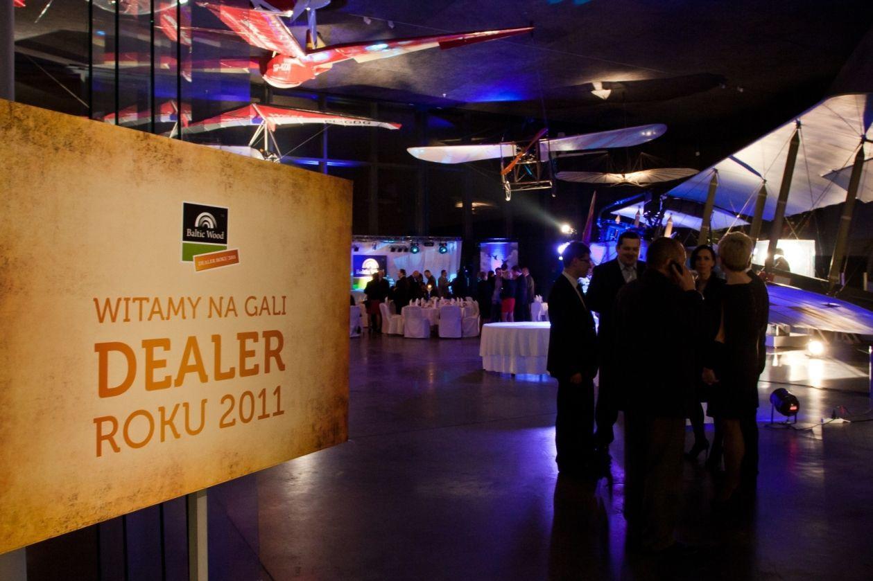 Laureaci tytułów Dealer Roku 2011 i Top Dealer Roku 2011 wyłonieni!