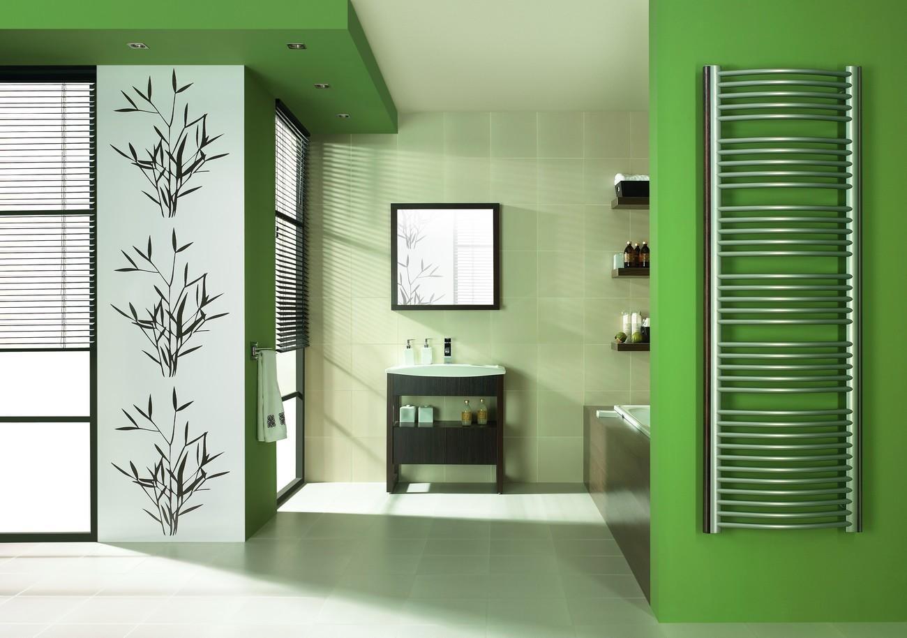 Łazienka w stylu Trend