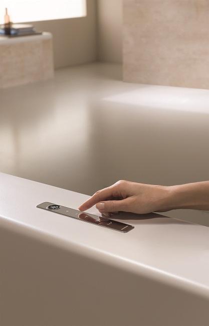 Kaldewei Comfort Select - w imię przyjemnej kąpieli