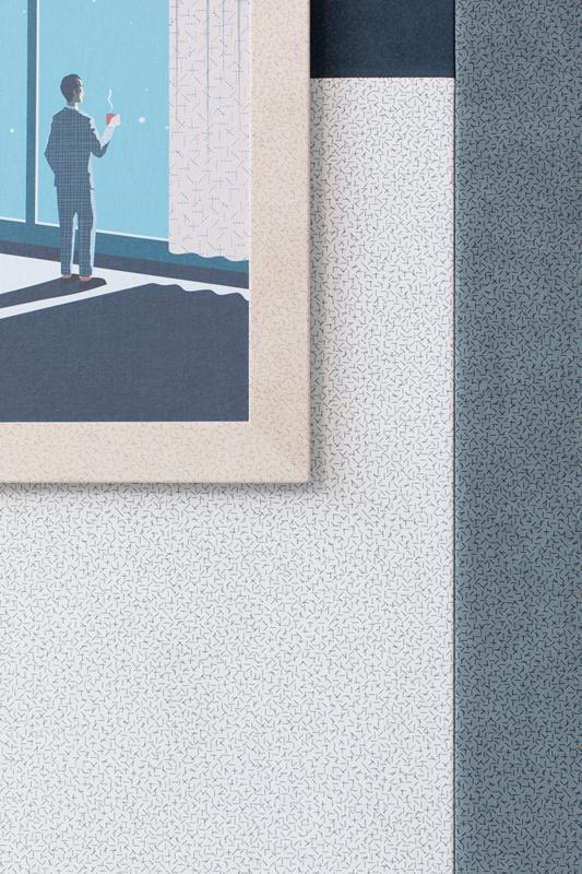 Poznanie tkaniny poprzez sztukę