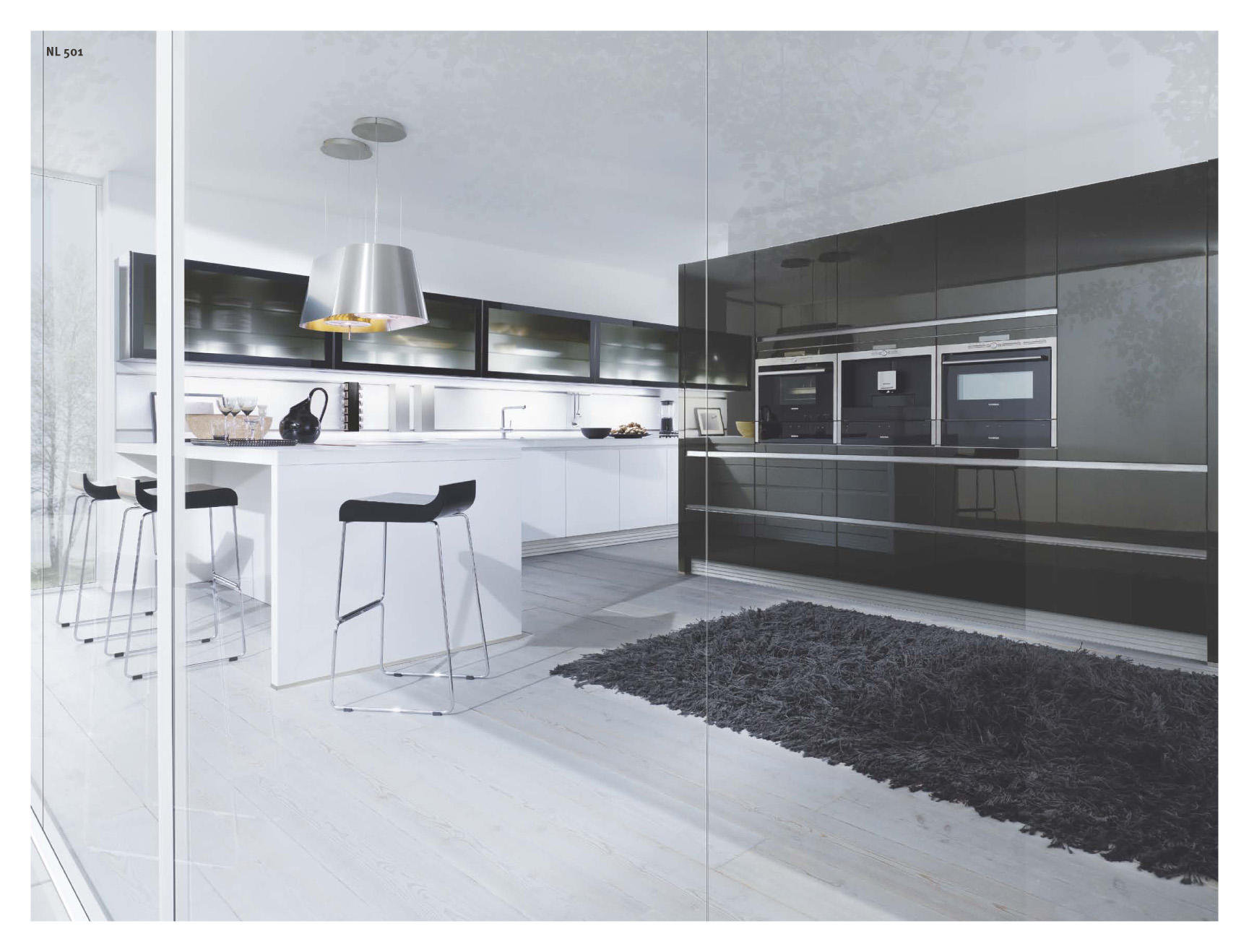 Next Następna Generacja Wyposażenia Kuchni W House Of
