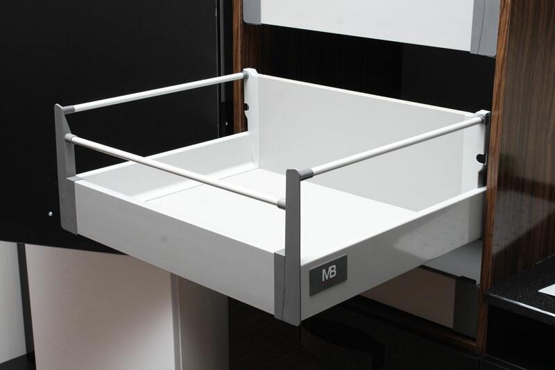 Certyfikowany system Modern Box