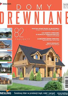 Domy Drewniane 15