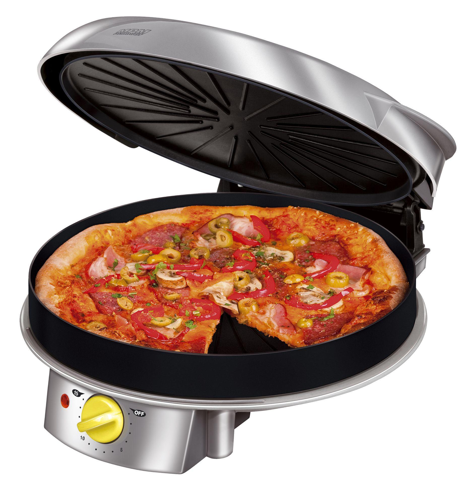 Domowa pizza - know how
