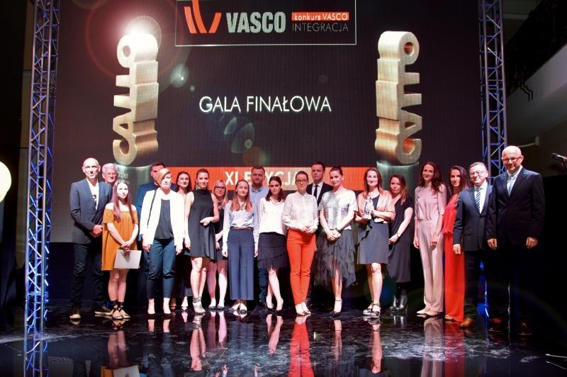 11 edycja konkursu VASCO Integracja