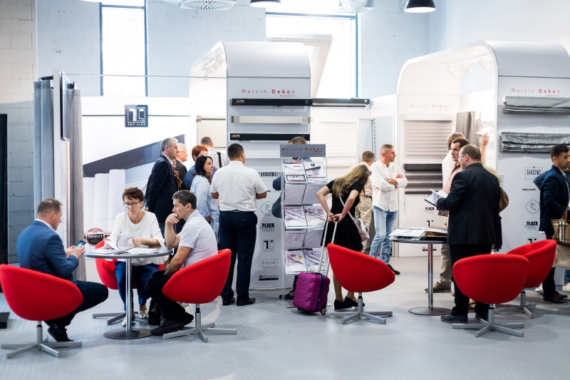 13. Interior Design Forum: biznesowo i trendowo