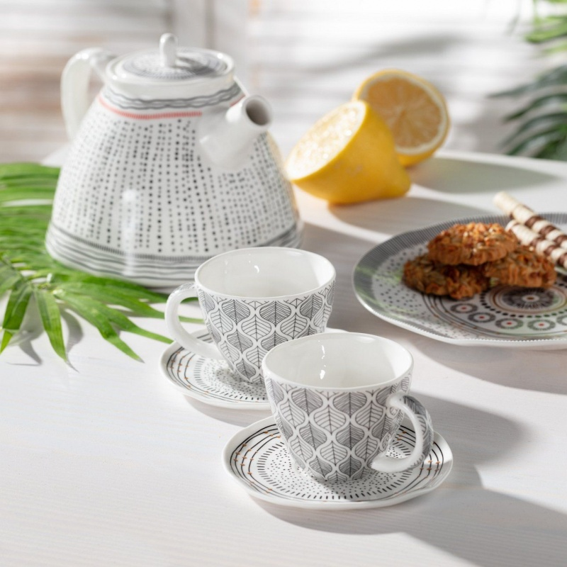 Dekoria.pl, porcelana Organic