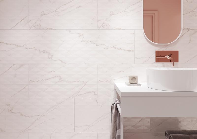 4 najważniejsze trendy łazienkowe 2019