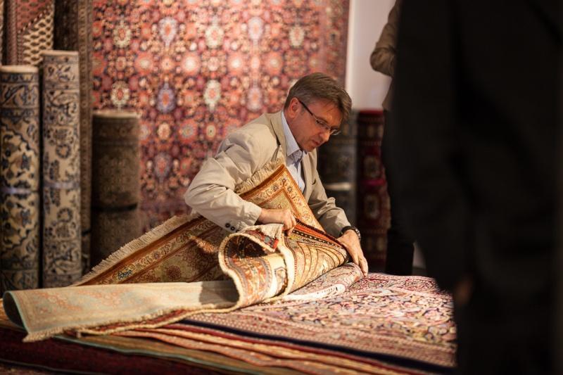 """Wernisaż wystawy """"Miniatury Iranu"""""""