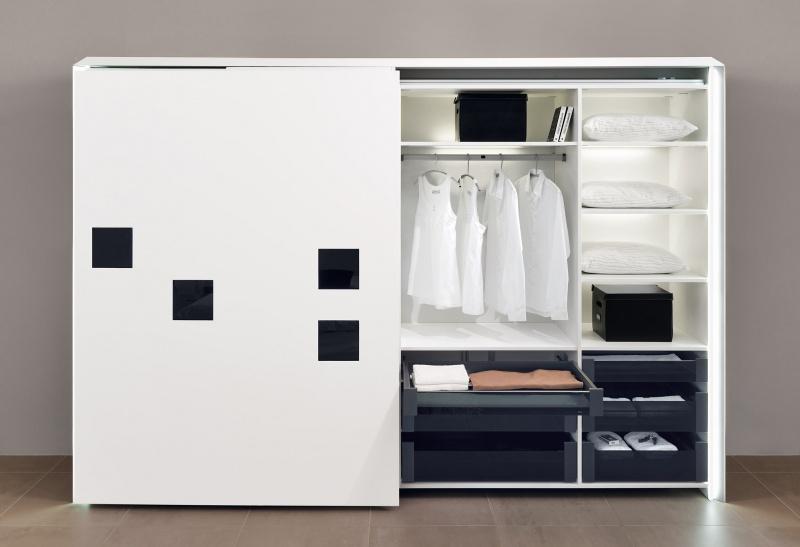 5 cech, które sprawią, że pokochasz swoją nową szafę