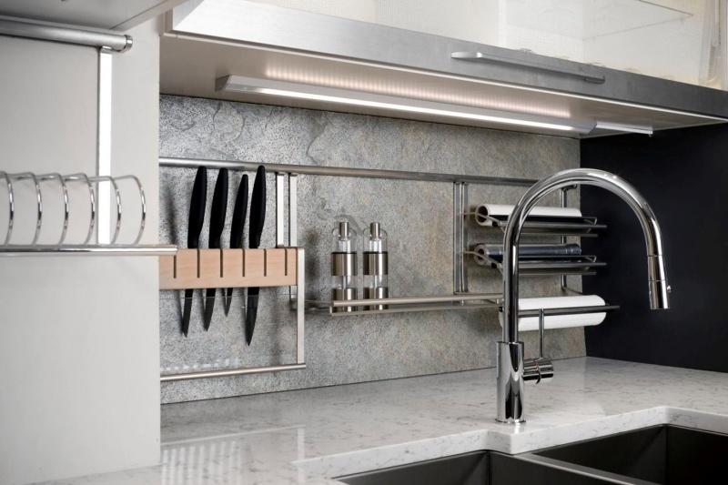 5 kroków: kuchnia idealna dla singla