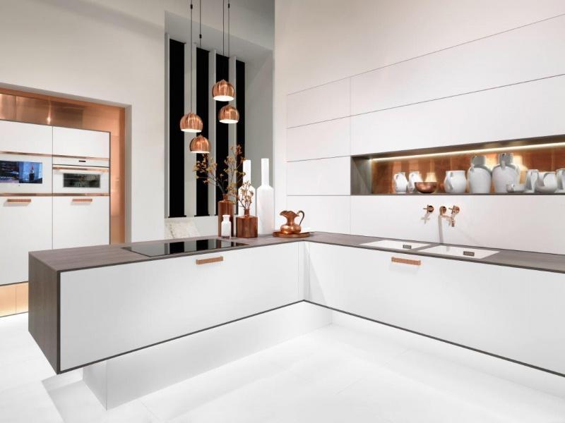 5 powodów, dla których warto urządzić kuchnię w miedzi