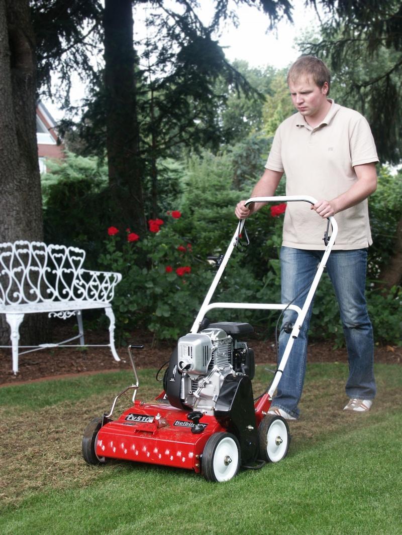 ABC wiosennej uprawy trawnika. Potrzeby trawy i właściciela trawnika.