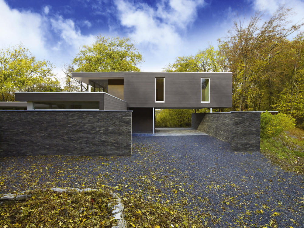 Architektura bez granic