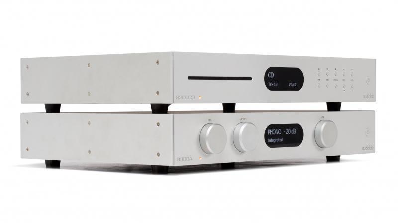 Audiolab przedstawia nową serię komponentów stereo hi-fi – 8300 Series