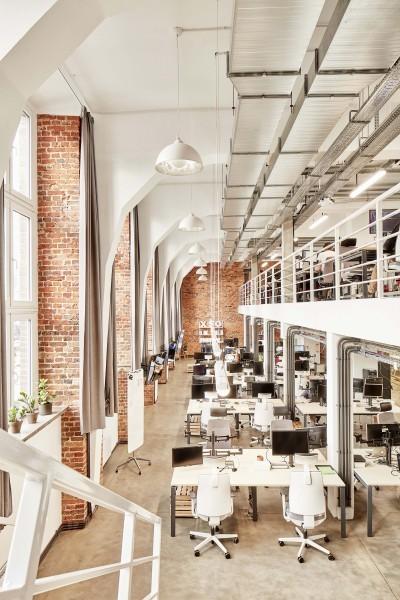 Polska Architektura XXL 2017 - internauci wybrali