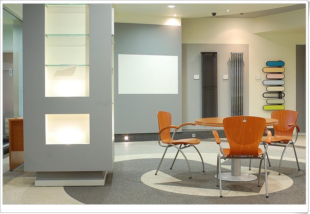 Showroom TechnikaDesign.pl w Warszawie otwarty
