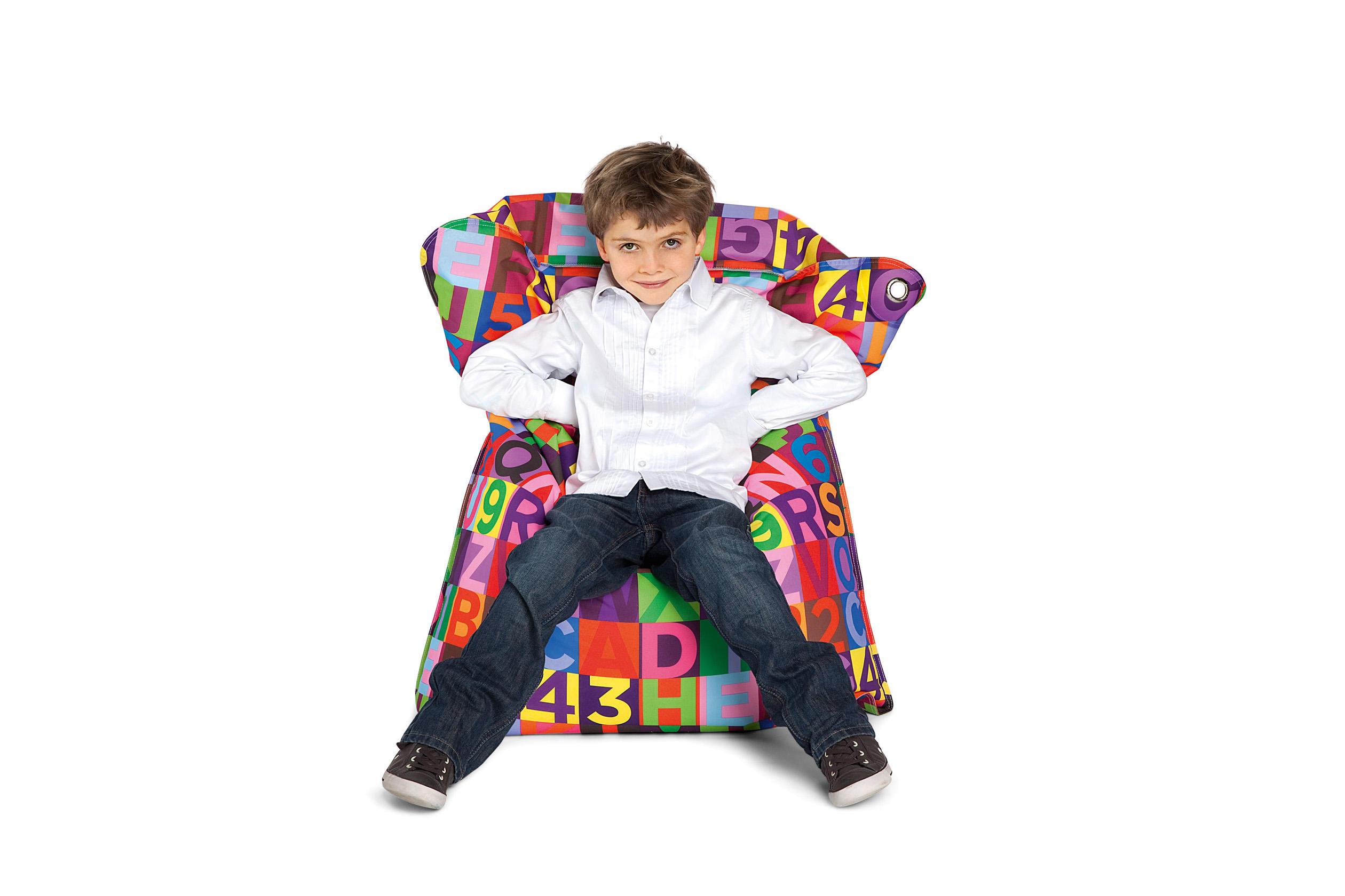 Mini Sitting Bull – wygoda i zabawa dla najmłodszych