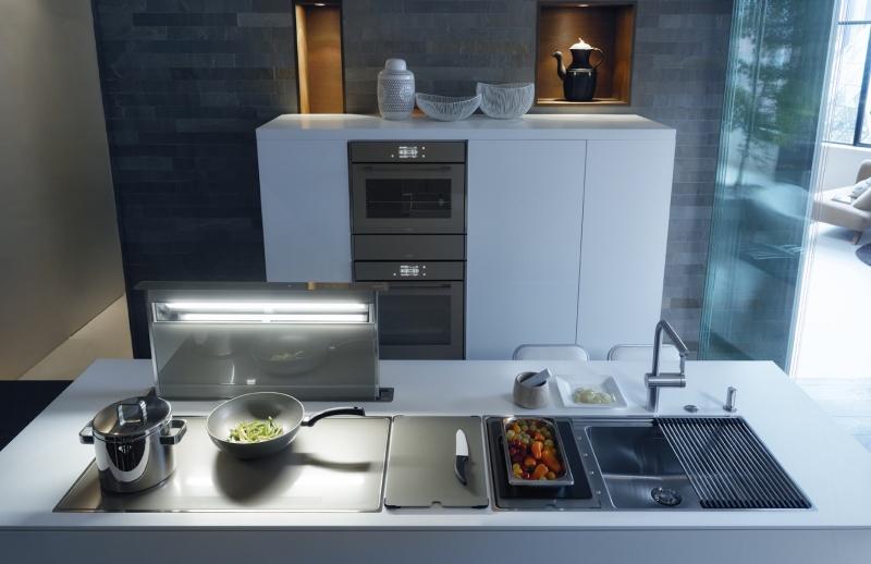 Jak sprawnie przejść przez urządzanie kuchni?