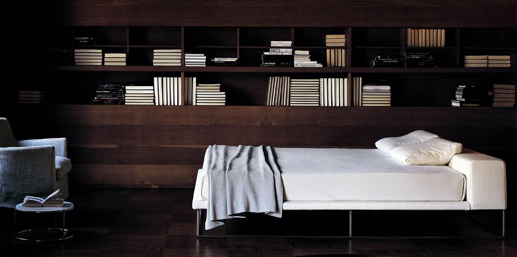 LIVING DIVANI - kolekcja łóżek