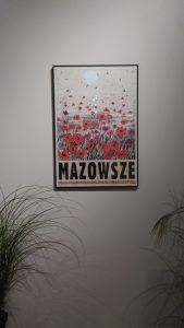 """""""Wnętrze"""" na Warsaw Home"""
