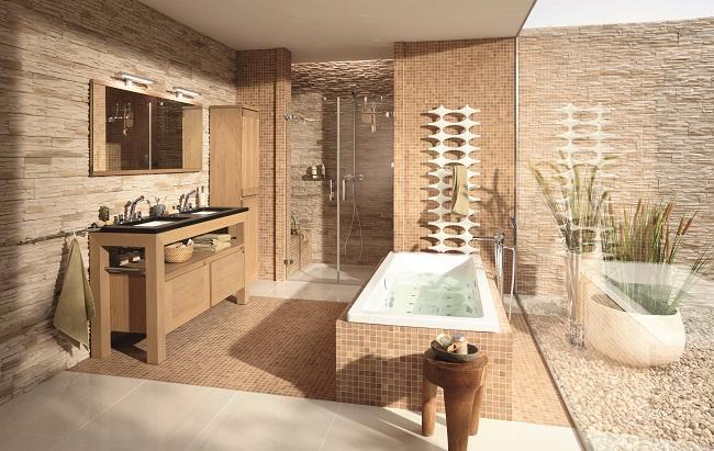 Jak dobrać wannę do łazienki – radzi Kaldewei