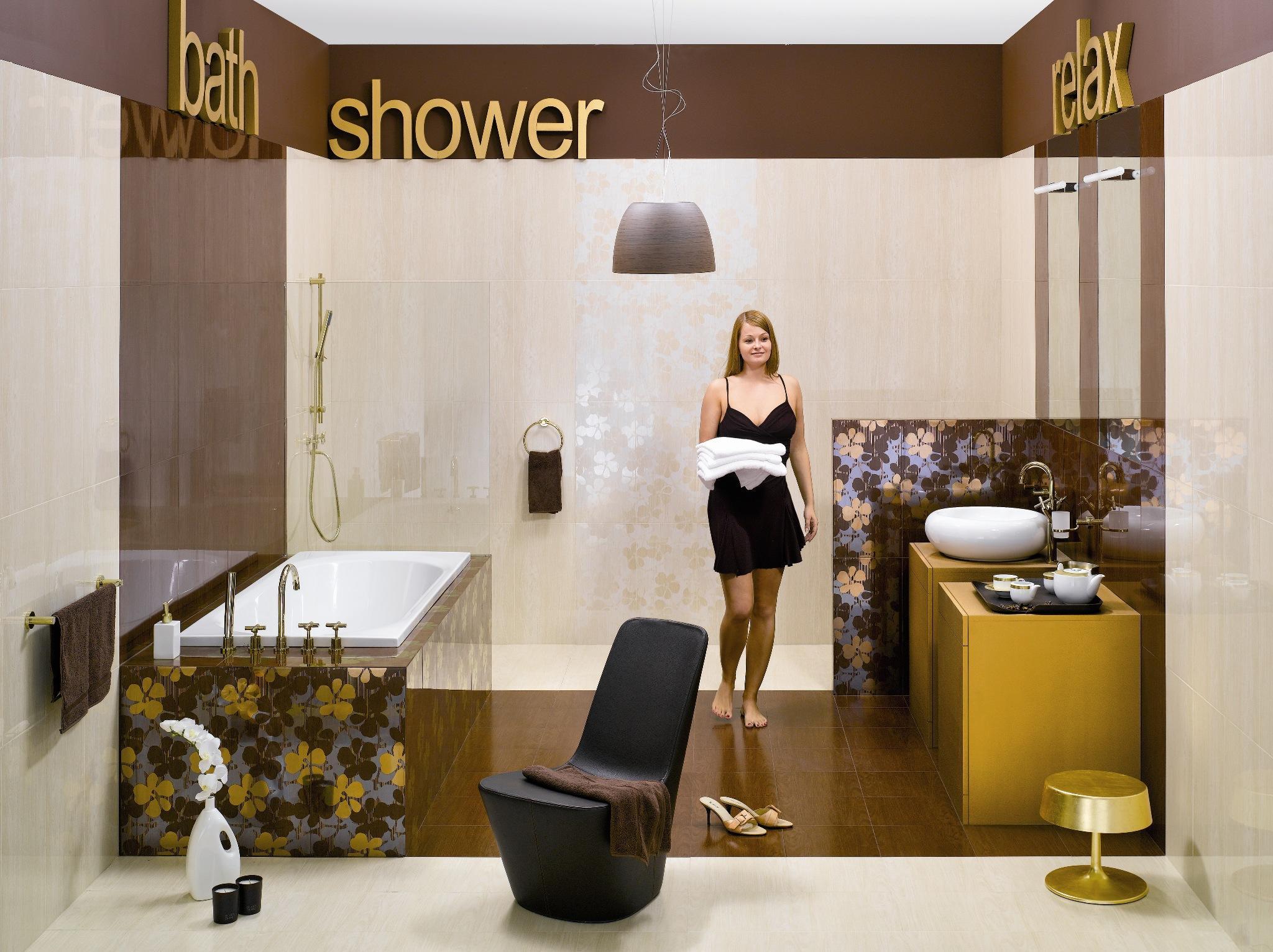 Egzotyczna czekolada w Twojej łazience