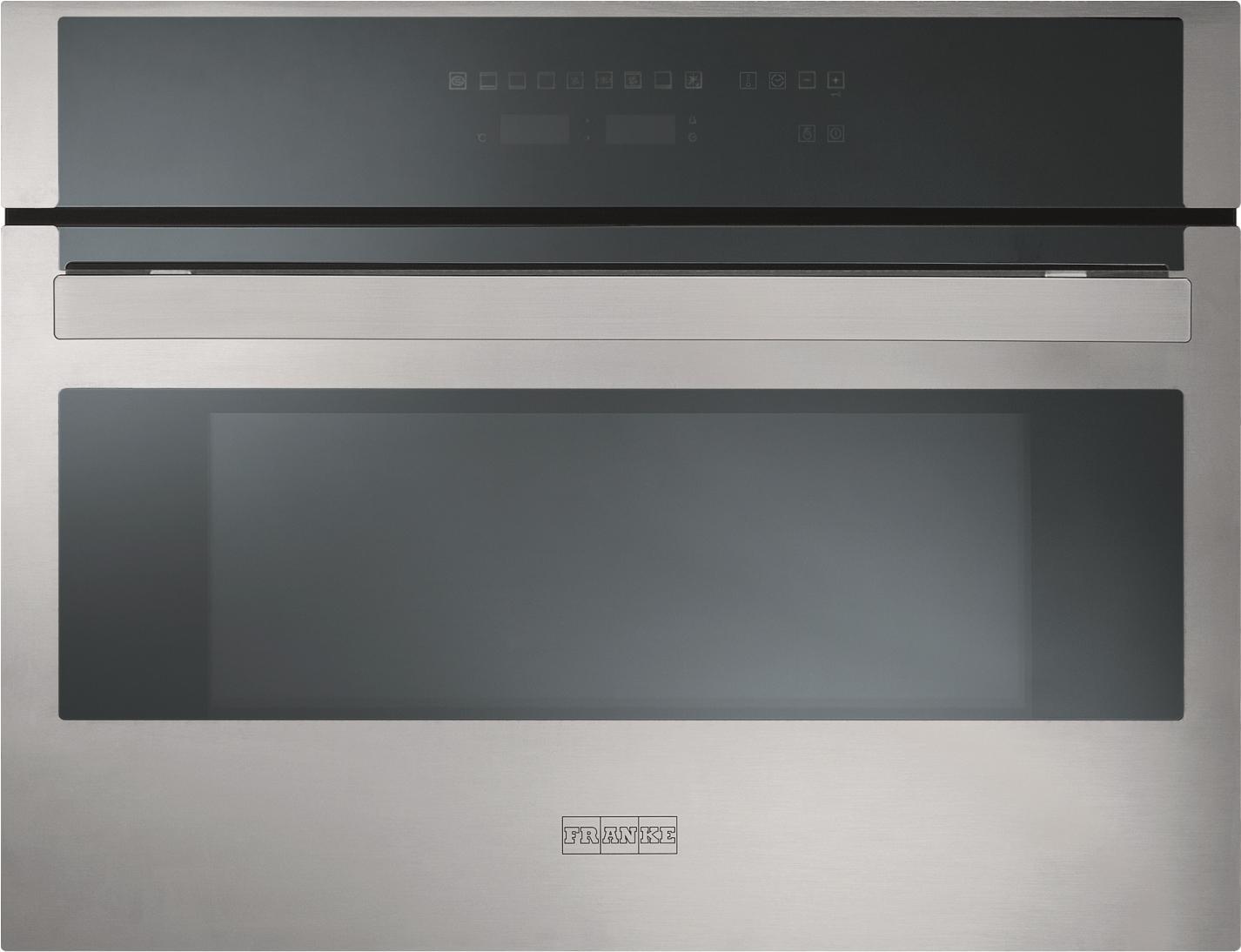 Franke Crystal – kompaktowa propozycja do nowoczesnej kuchni