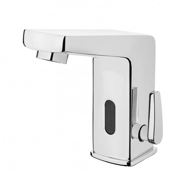 Bateria w duchu eko – nowość do łazienki firmy Deante