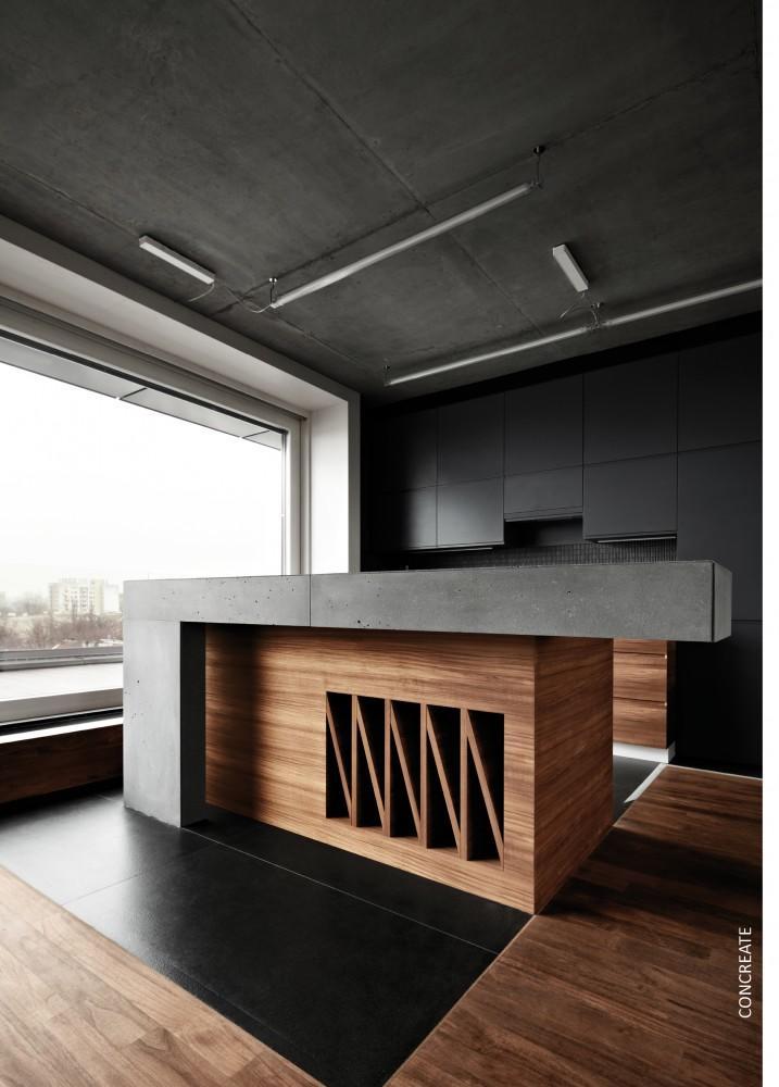 Beton architektoniczny