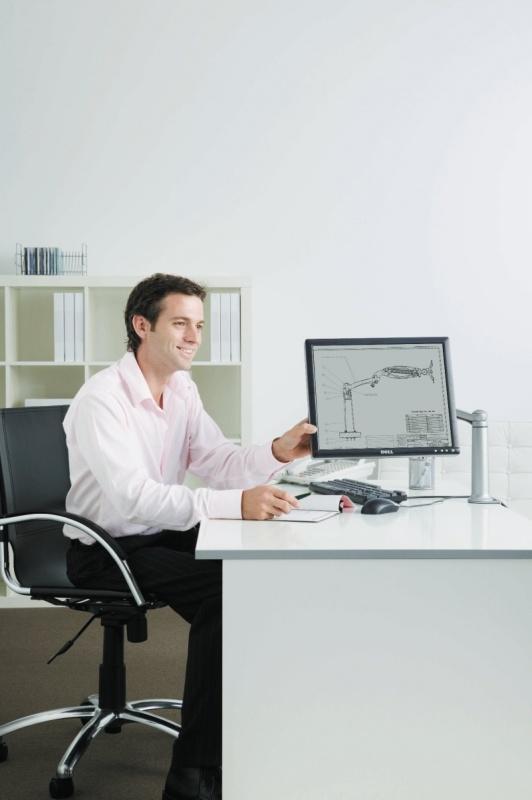 Biuro – 3 zasady aranżacji
