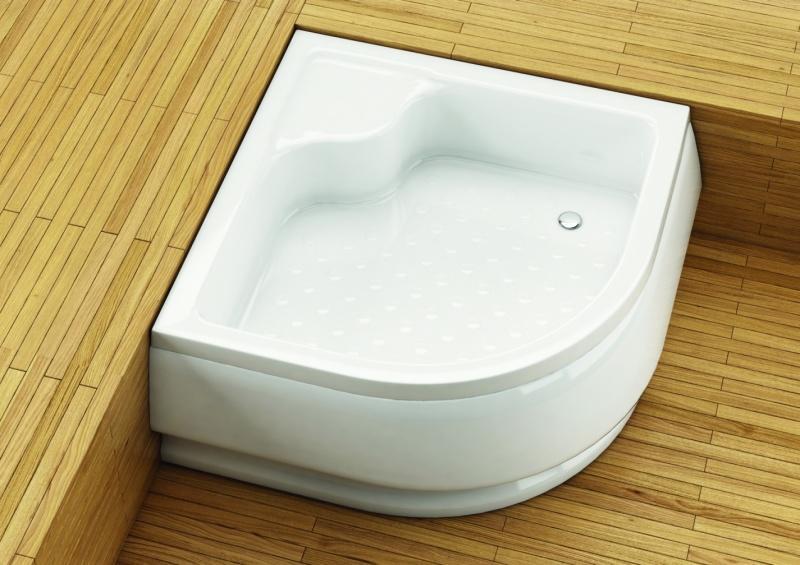Brodzik prysznicowy – jak wybrać odpowiedni?