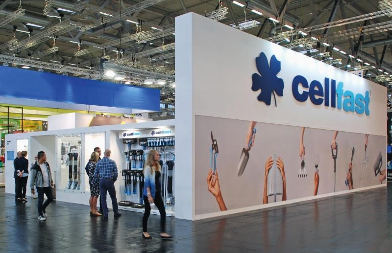 Cellfast na światowym rynku narzędzi ogrodniczych