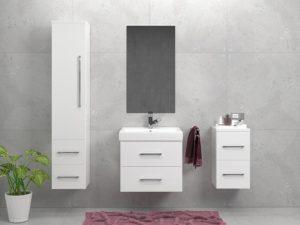Kolekcja mebli łazienkowych ALTA | Defra