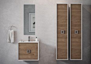 Kolekcja mebli łazienkowych AMURA | Defra