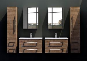 Kolekcja mebli łazienkowych GRANADA | Defra